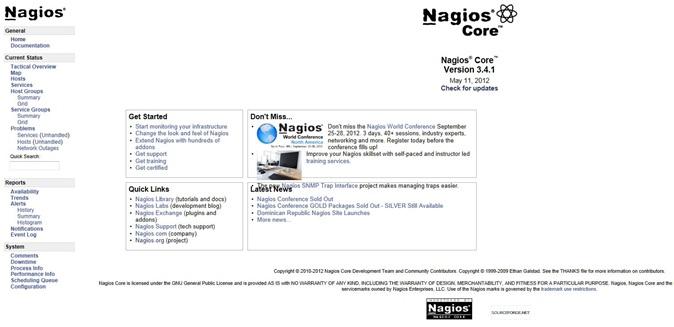 nagios3.