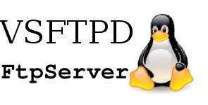 Vsftpd Ftp Server install