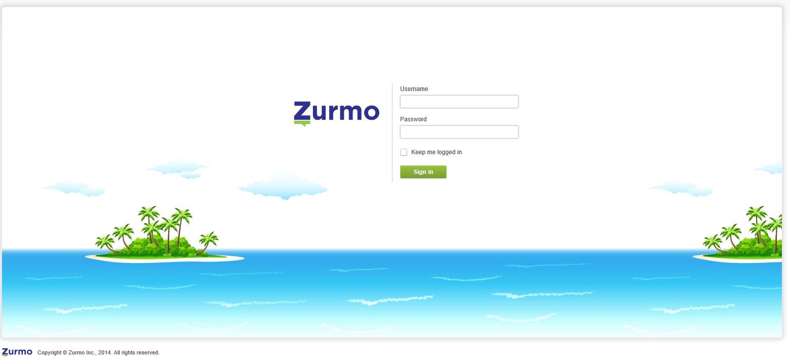 Install Zurmo CentOS 6.5