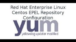CentOS / RHEL / Install EPEL Repo